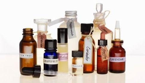 PROBLEMS WITH USING ESSENTIAL OILS LIKE DRUGS