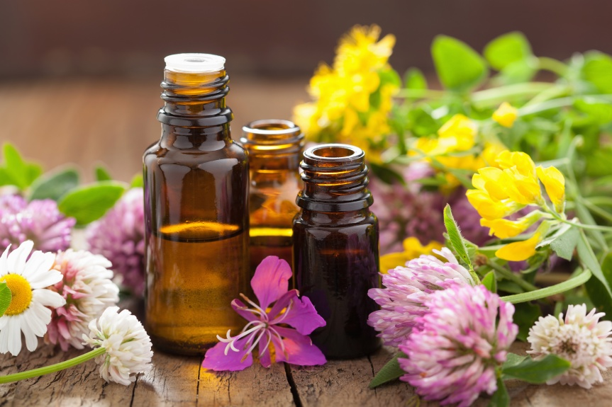PROBLEMS WITH SELLING ESSENTIAL OILS LIKE DRUGS