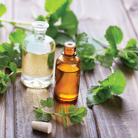 Can You Ingest Essential Oils?