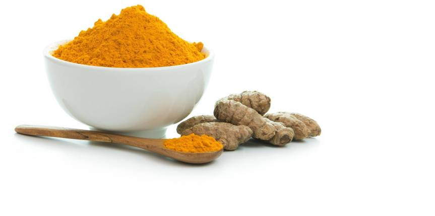 Curcumin May Help Overcome Drug-Resistant Tuberculosis.