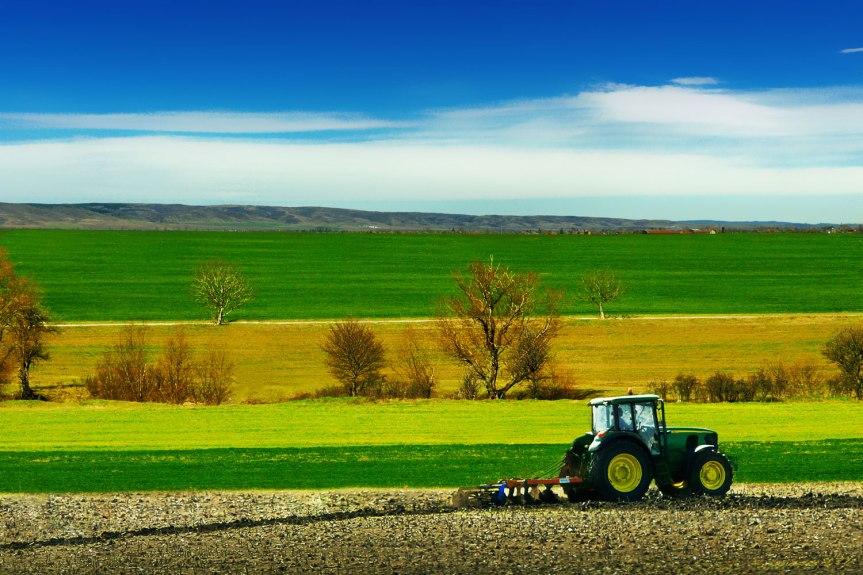 Farm Subsidy Primer.