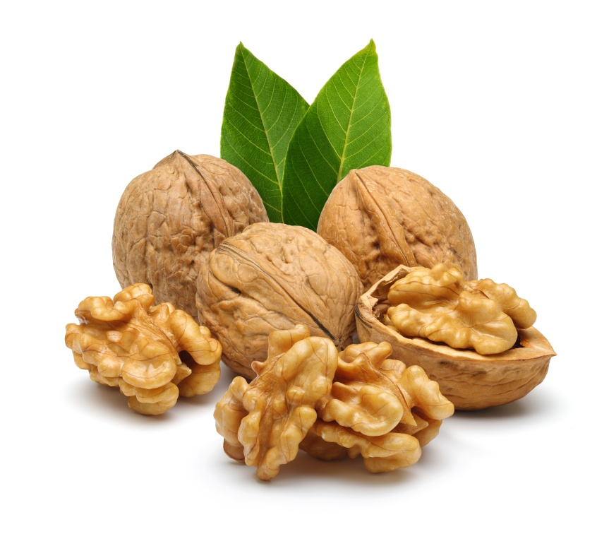 Walnuts May Help Reduce Risks Of Breast Cancer.