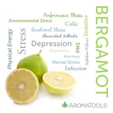 Essential Oil Spotlight: Bergamot | AromaTools™ Blog | Crooked Bear