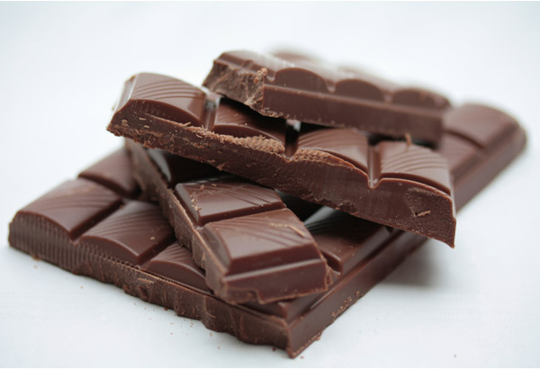 Chocolate May Boost CognitiveFunction