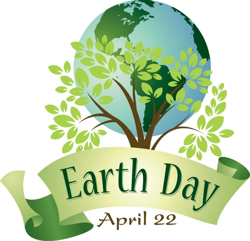 Earth Day ~ April 22,2016