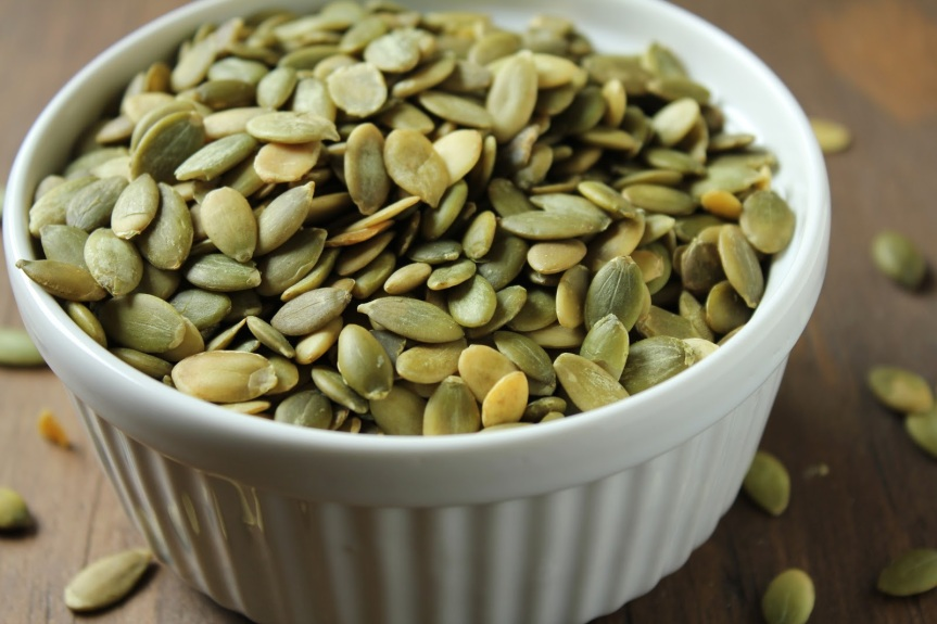 Pumpkin Seeds: Health Benefits, NutritionalInformation
