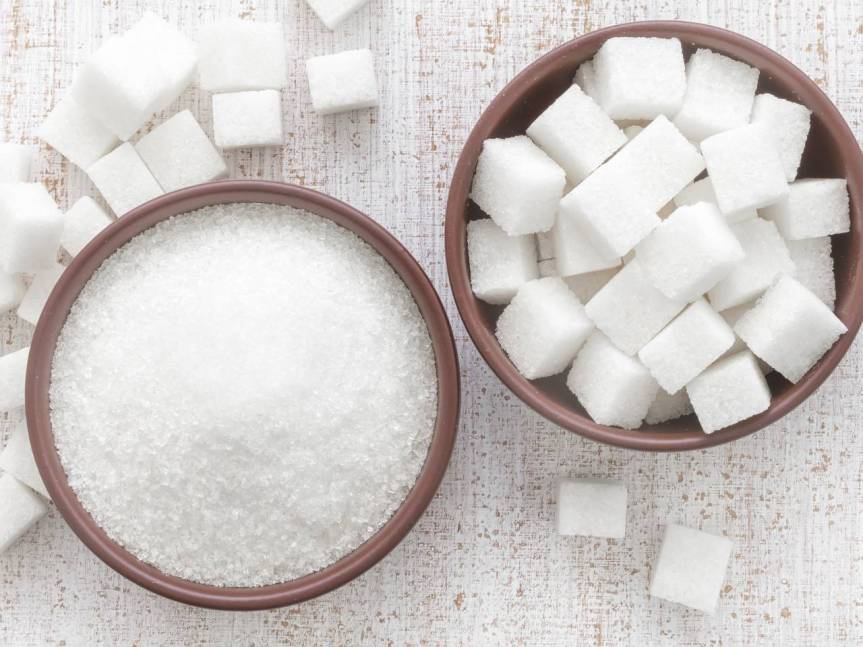 How Much Sugar Is In Your Food AndDrink?