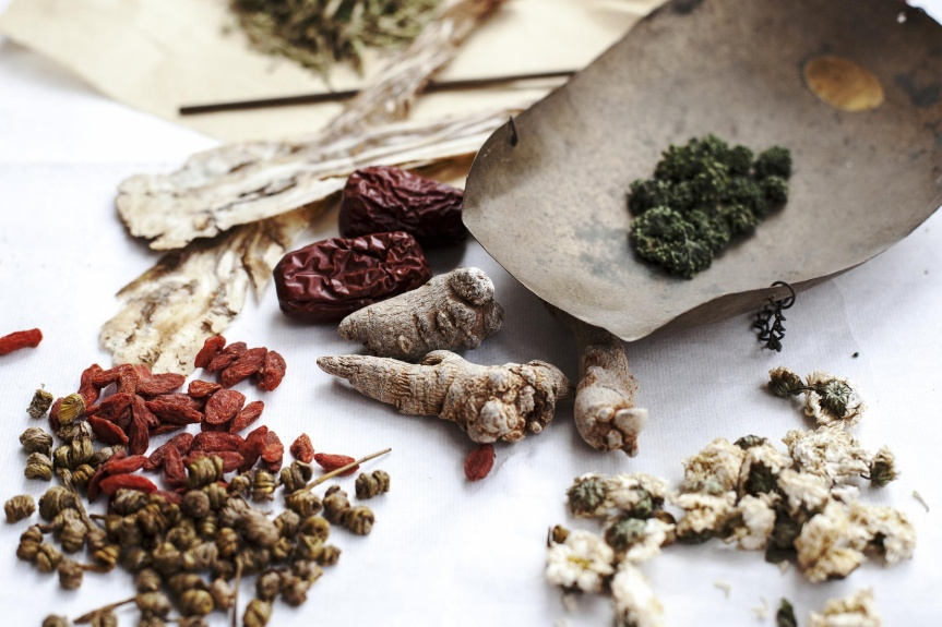 Harvesting, Drying, Preserving and Storing Your Herbs.