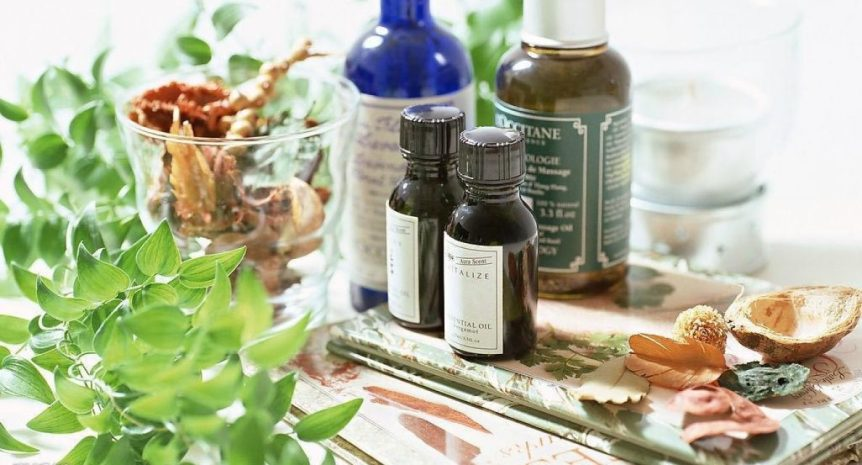 Thinking About Making Your Own HerbalMedicine?