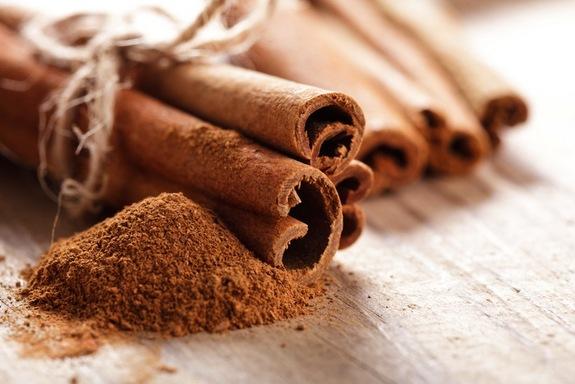 Dietary Intake of Cinnamon Associated with Better WorkingMemory