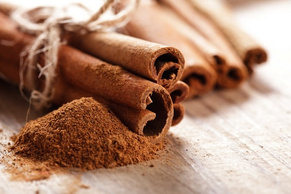 Dietary Intake of Cinnamon Associated with Better Working Memory