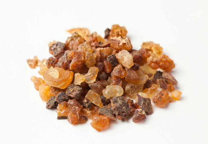 Myrrh: Uses, Health Benefits, Precautions