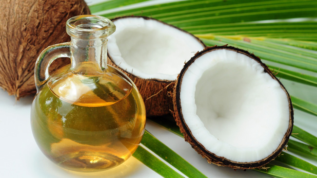 Can Coconut Oil Help Treat Psoriasis?