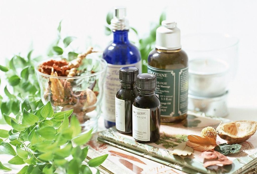 Can Essential Oils Help Treat ADHD?