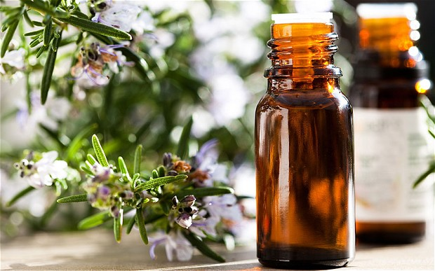 Can Essential Oils Treat Depression?