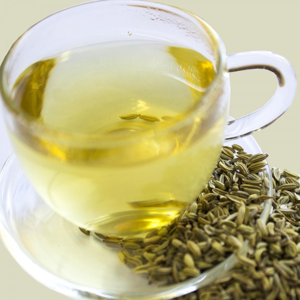 Fennel Tea Medicinal Benefits