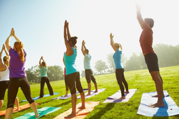 Is Yoga a Helpful Treatment for Fibromyalgia?