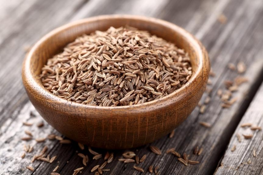 Food as Medicine: Cumin (Cuminum cyminum,Apiaceae)