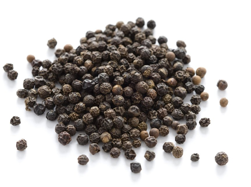 Inhalation of Black Pepper Essential Oil May Reduce Pain