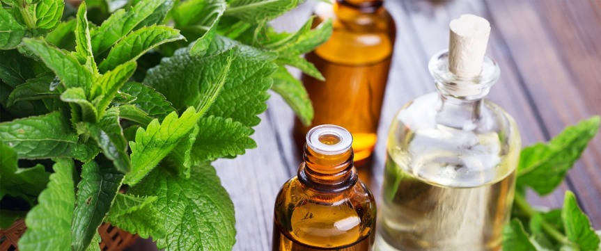 Comparison of Peppermint Oil and Mefenamic Acid for Relief of Dysmenorrhea Symptoms