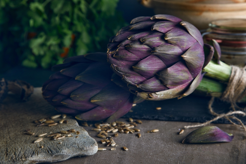 Artichoke Leaf Extract Shows a Potential Mild Benefit to Those with Metabolic Syndrome