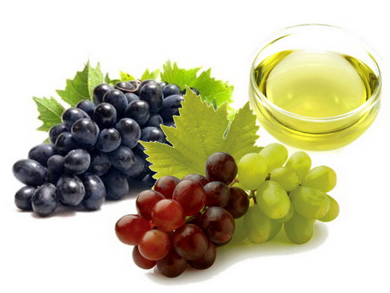 Health and Beauty Benefits of GrapeseedOil