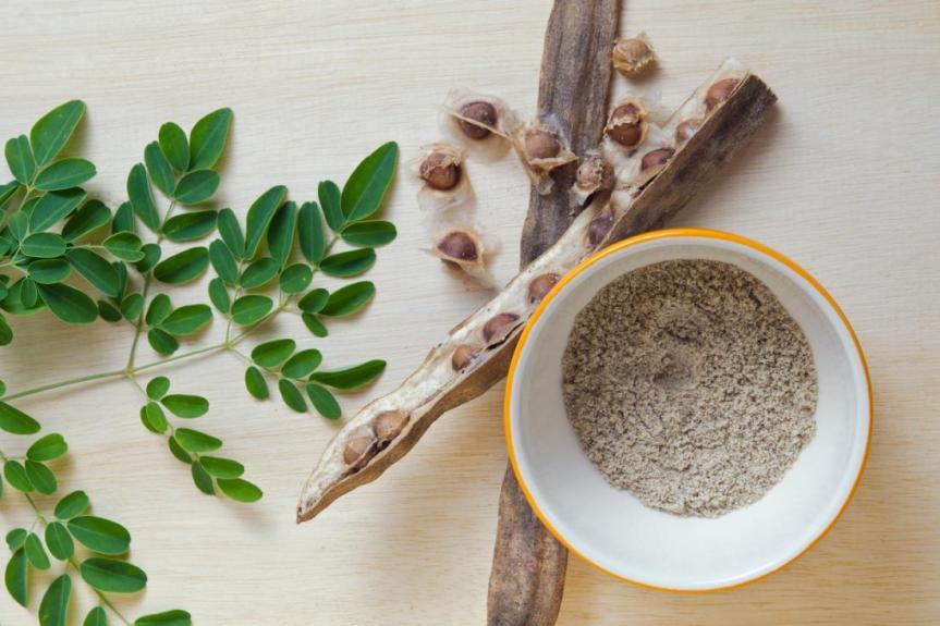 Health Benefits ofMoringa