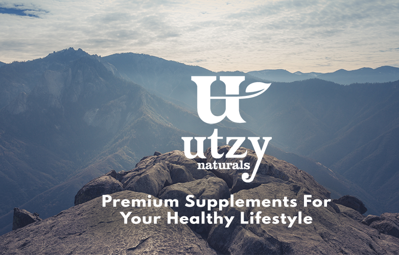 Utzy Naturals. We never apologize for quality – or the extent to which we will go or test, to make the best and safest supplements possible. That is who we are – Excellence is the only way we travel. Our best is truly that! And our promise is really this: With Utzy Naturals you can Supplement with Confidence.