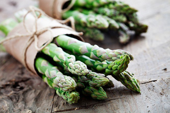 Food as Medicine: Asparagus (Asparagus officinalis,Asparagaceae)
