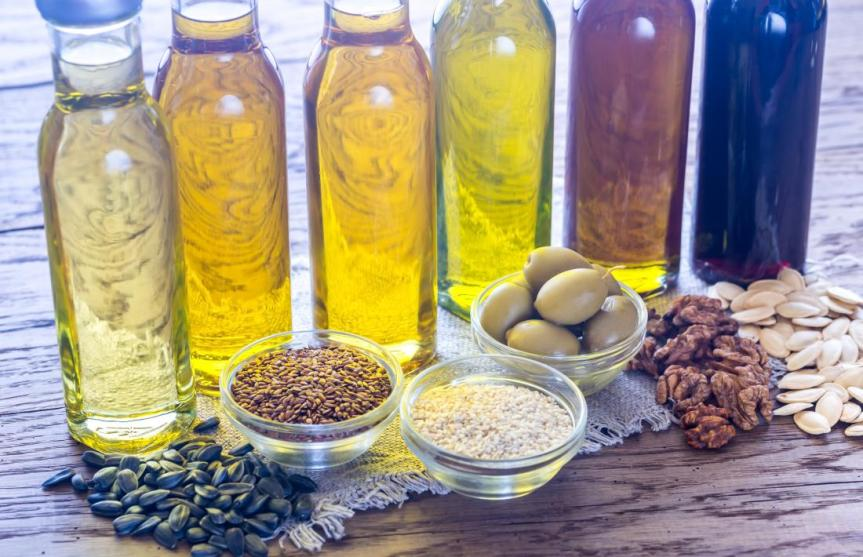These Plant-Based Fats Could Help You Live Longer