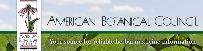 ADVISORY: American Botanical Council Submits Comments to FDA Suggesting Rescheduling of Cannabis