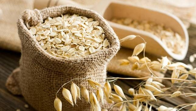 What Is Oats {Avena sativa}