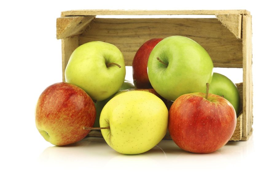 Apple Extract Does Not Improve Flow-mediated Vasodilation in Subjects with Borderline or MildHypertension