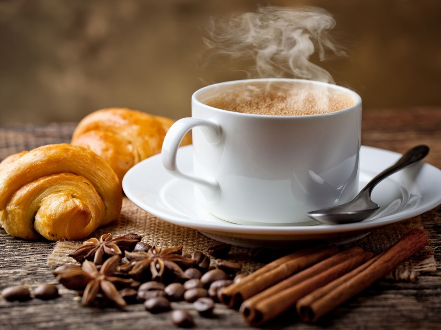 Elevated Coffee Consumption Halves All-Cause Mortality Risk in Patients with HIV-HCV