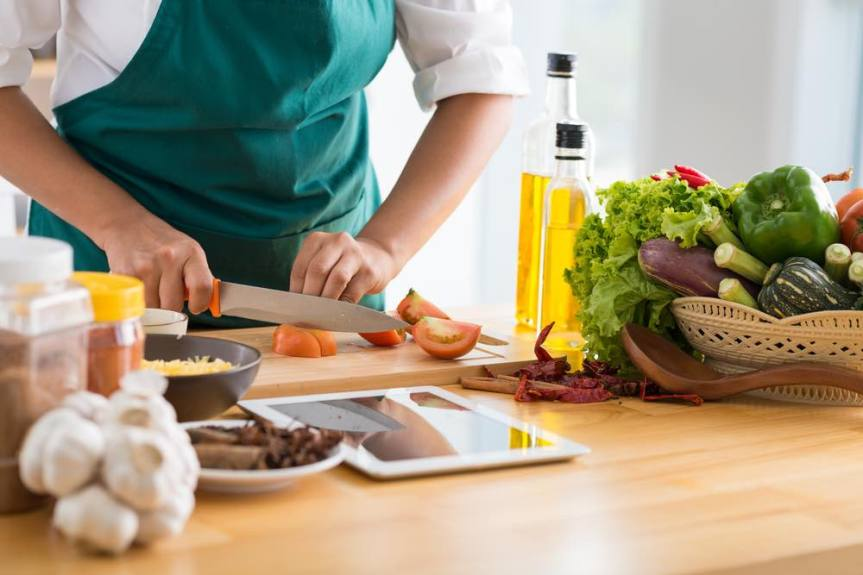 The 7 Healthiest Cooking Oils: Plan Ahead for theHolidays!