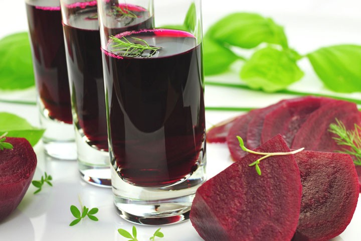 The Liver Cleansing Juice You'll Crave!