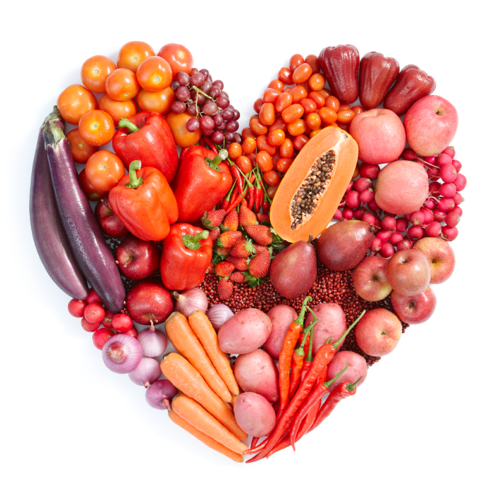 All About Your Heart; Foods That Lower Blood Pressure