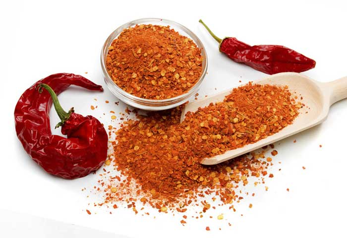 Cayenne Pepper Cataplasms May Be Safely Used to Treat Painful Areas of the Body