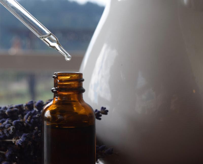 lavender oil linalool