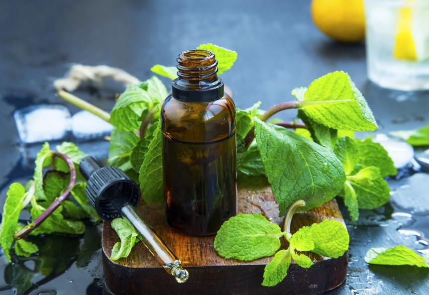 Aromatherapy with Peppermint Oil for Morning Sickness: Placebo Effect Only?