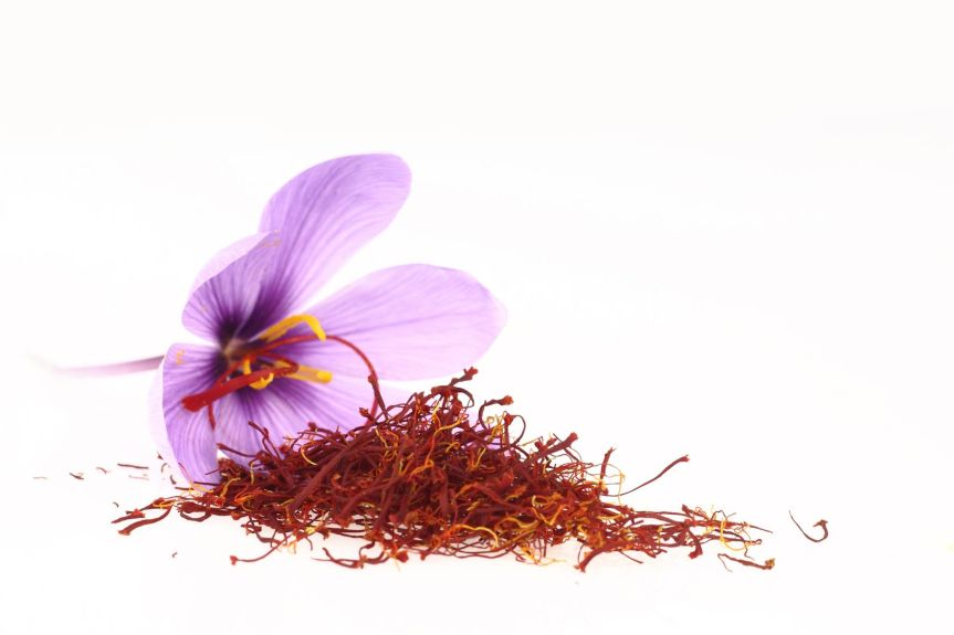 Clinical Efficacy of Saffron for Fibromyalgia Treatment