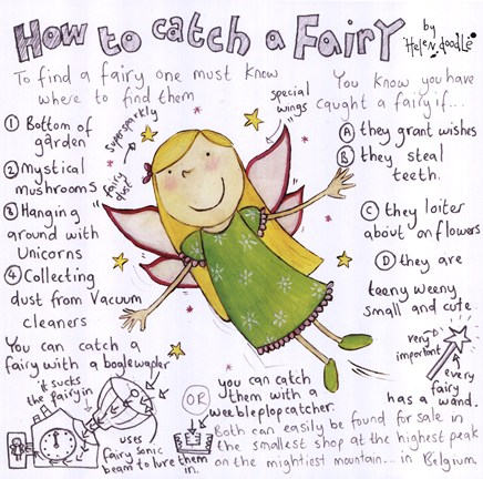 how-to-catch-a-fairy